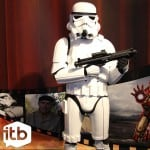 Stormtrooper boeken bij ITB Entertainment Group (1)
