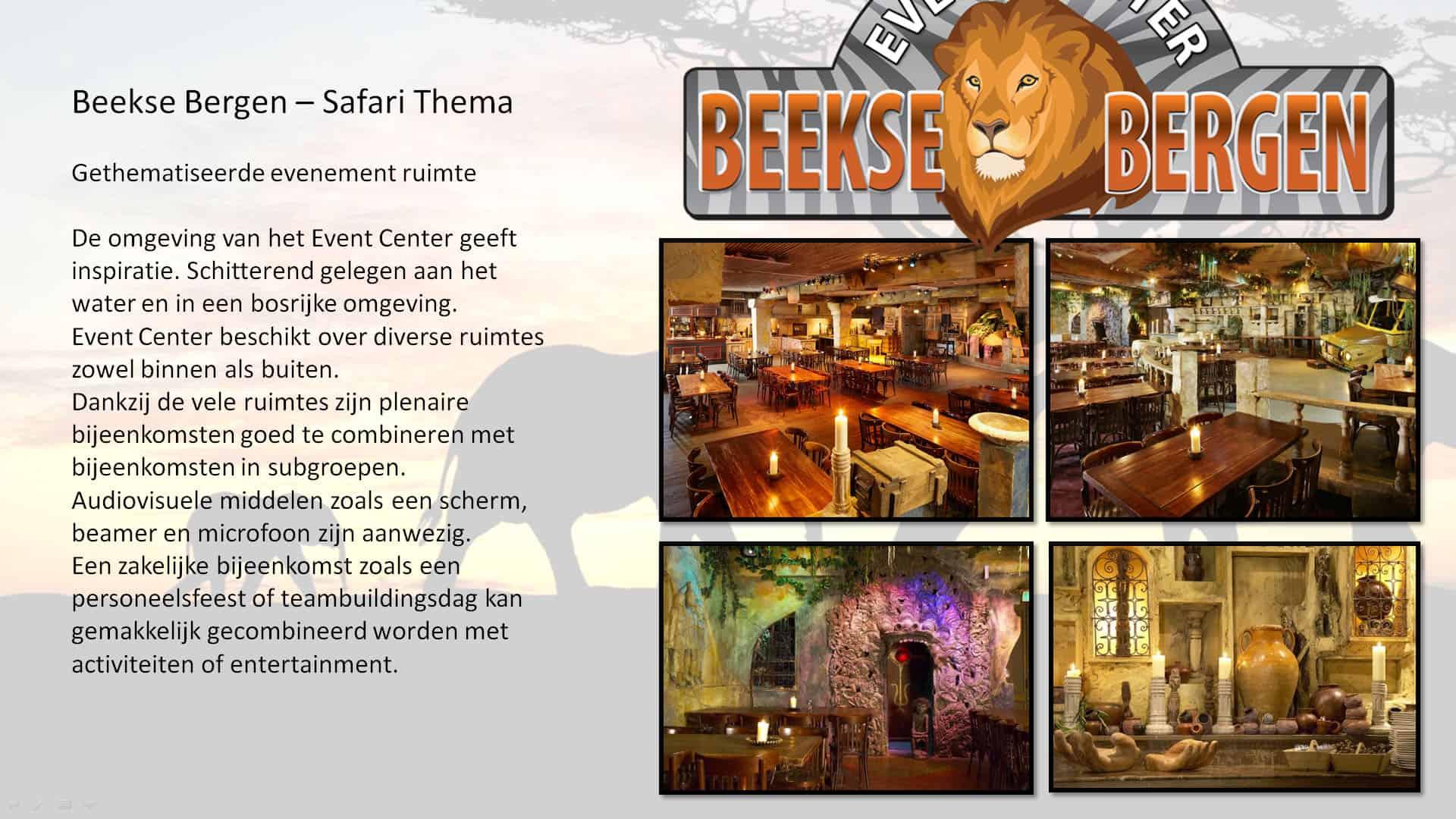 Beekse Bergen 01