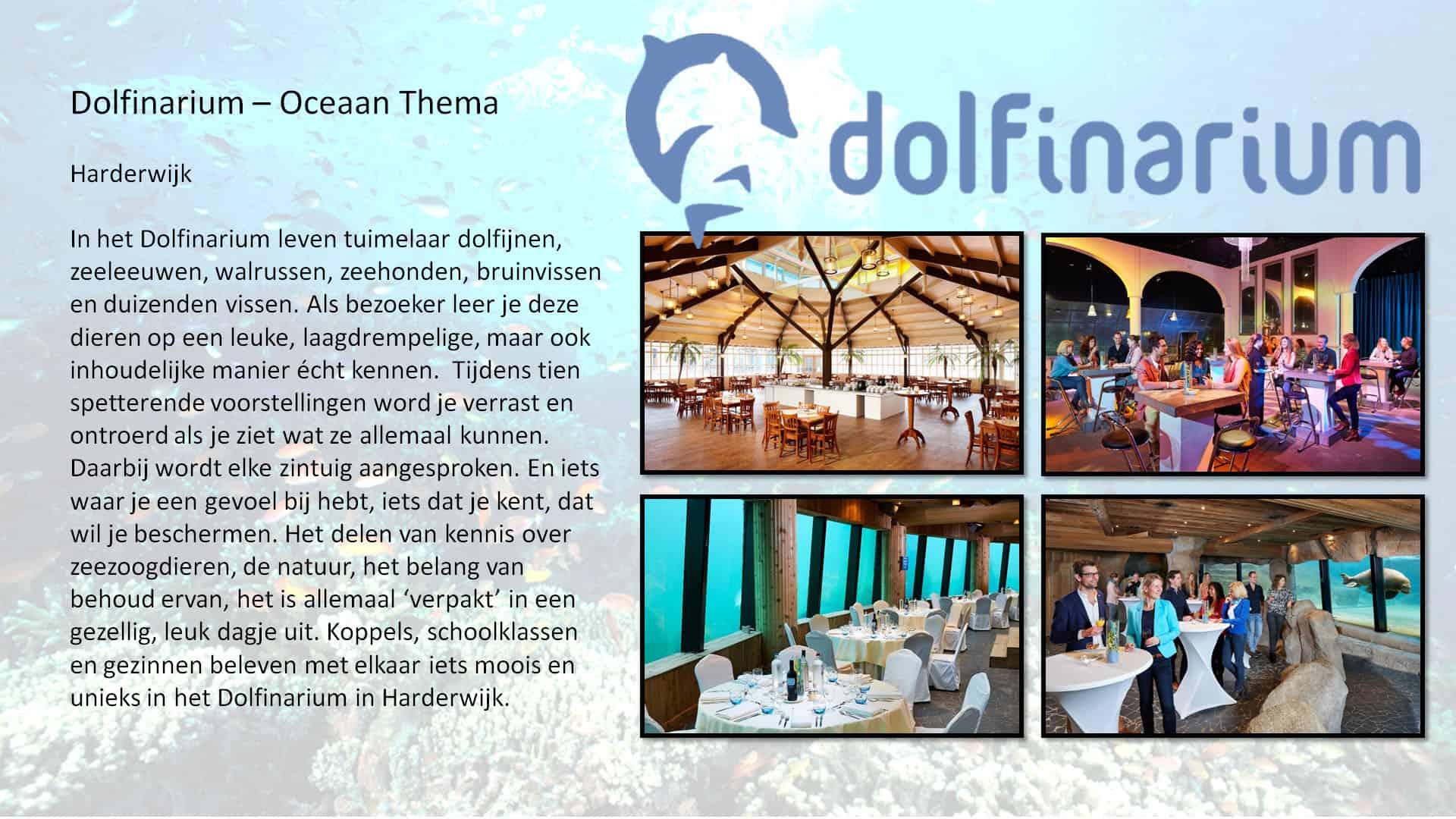 Dolfinarium 01